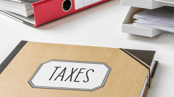 Why tax should be on your mind – all year long!