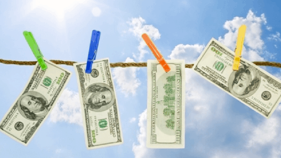 Spring has sprung! 3 easy steps to spring clean your finances.