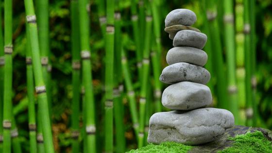 Balance equals good business